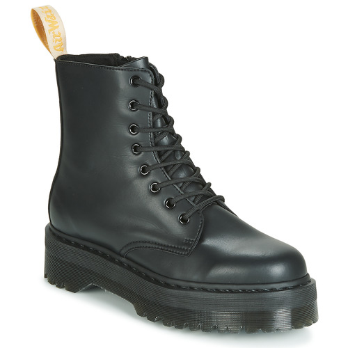 Chaussures Femme Boots Dr Martens VEGAN JADON II MONO Noir