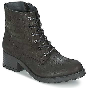 Chaussures Femme Boots Shoe Biz RAMITKA Noir