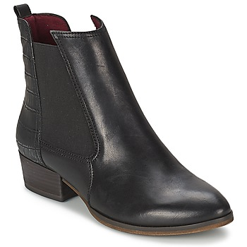Chaussures Air max tnFemme Boots Tamaris DANA Noir