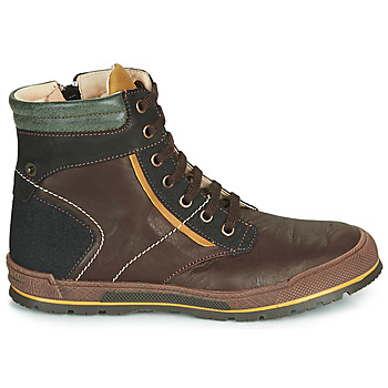 Boots enfant Achile MANUEL