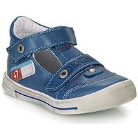Chaussures Garçon Sandales et Nu-pieds GBB PEPINO Bleu