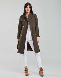 Vêtements Femme Manteaux Betty London LIPIUS Marron