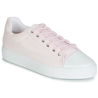 Chaussures Femme Baskets basses André SAMANA Rose