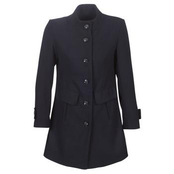 Vêtements Femme Manteaux Casual Attitude LYSIS Marine
