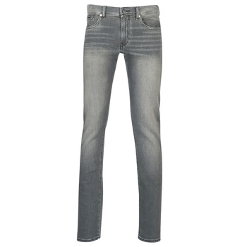 Vêtements Homme Jeans slim Armani Exchange 6GZJ13-Z1QSZ-0906 Gris