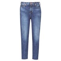 Vêtements Femme Jeans boyfriend EAX à supprimer 6GYJ16-Y2MHZ-1502 Bleu