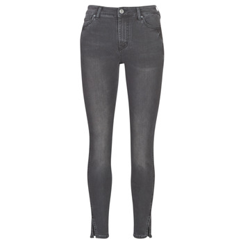Vêtements Femme Jeans slim Armani Exchange 6GYJ19-Y2HFZ-0905 Gris
