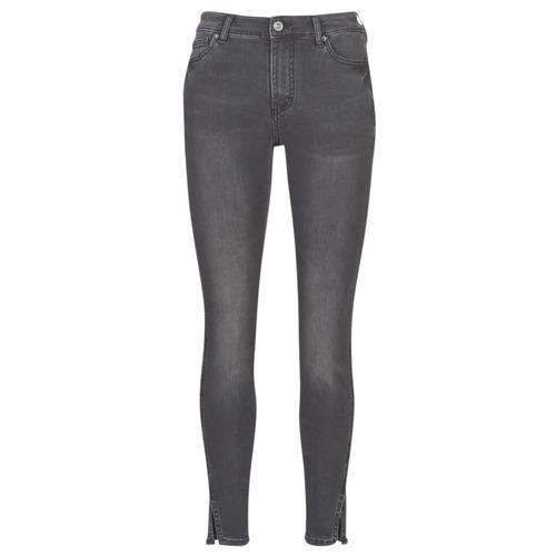 Vêtements Femme Jeans slim Armani Exchange 6GYJ19-Y2HFZ-0905 Gris