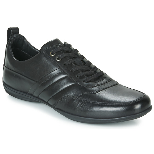 Chaussures Homme Baskets basses TBS TANSLEY Noir