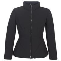 Vêtements Femme Doudounes Emporio Armani 6G2B78-2NUHZ-1001 Noir