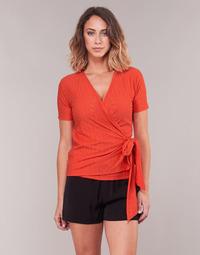 Vêtements Femme Tops / Blouses Moony Mood KOUGE Rouge