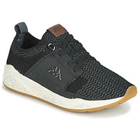 Chaussures Homme Baskets basses Kappa JASMO noir