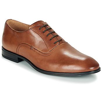 Chaussures Homme Richelieu André RIAXTEN Marron