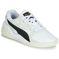 Chaussures Femme Baskets basses Puma AEON HERITAGE Blanc / Noir