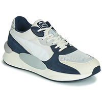 Chaussures Homme Baskets basses Puma RS-9.8 TN SPACE Blanc / Gris