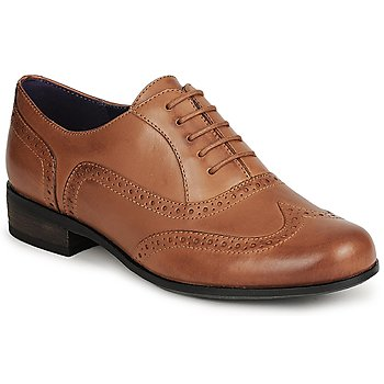 Chaussures Femme Derbies Clarks HAMBLE OAK Marron