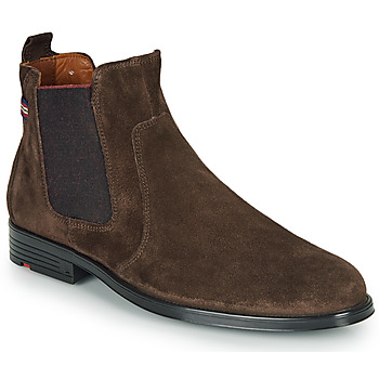 Chaussures Homme Boots Lloyd PATRON Marron