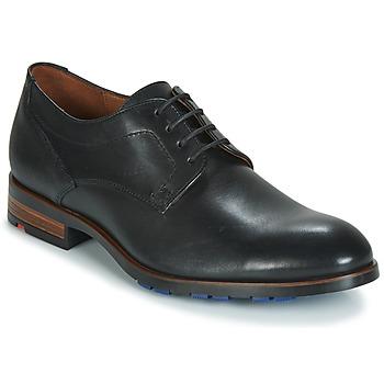 Chaussures Homme Derbies Lloyd JIM Noir