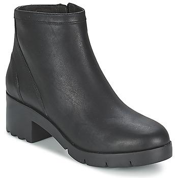 Chaussures Air max tnFemme Bottines Camper WANDA Noir
