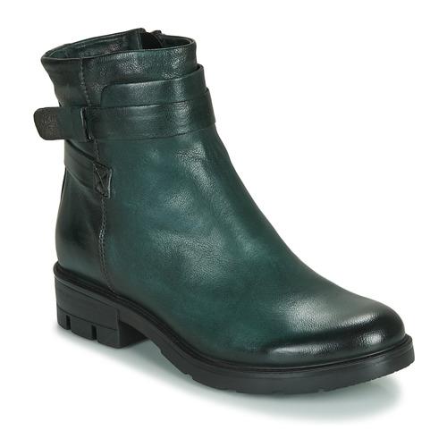 Chaussures Femme Boots Dream in Green FOMENTANA Vert