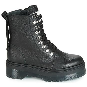 Boots Bronx RIFKA SUPER CHUNKY