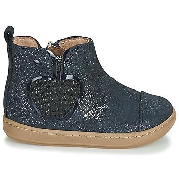 Boots enfant Shoo Pom BOUBA NEW APPLE