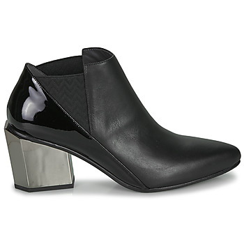 Bottines United nude TETRA JACKY MID