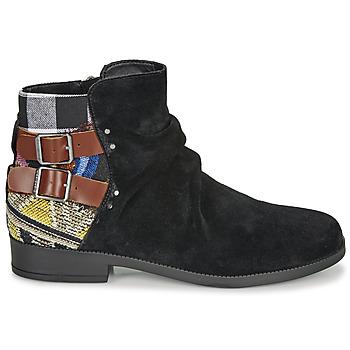 Boots Desigual ottawa patch