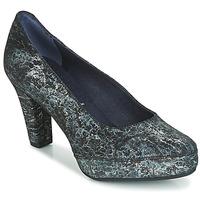 Chaussures Femme Escarpins Dorking BLSA Noir / Gris