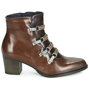Bottines Dorking ZUMA