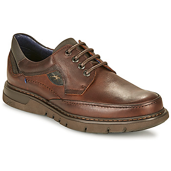 Chaussures Homme Derbies Fluchos CELTIC Marron