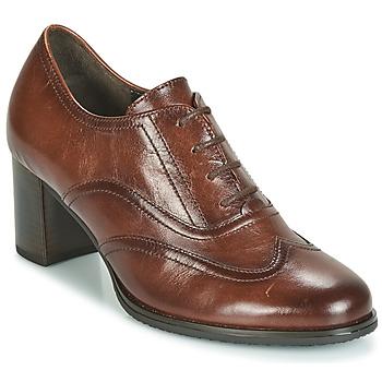 Chaussures Femme Richelieu Gabor 3524122 Marron