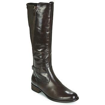 Chaussures Femme Bottes ville Gabor 3164228 Marron