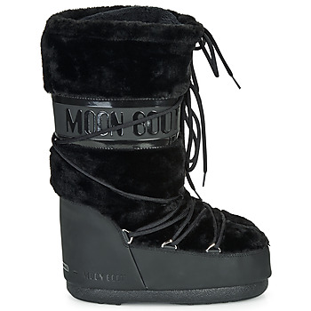 Bottes neige Moon Boot MOON BOOT CLASSIC FAUX FUR