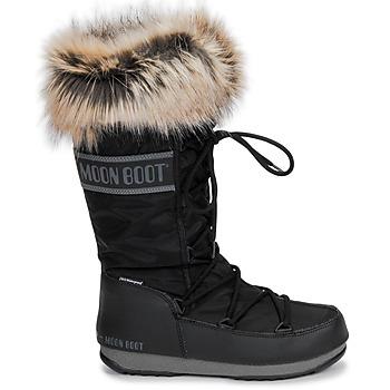 Bottes neige Moon Boot MOON BOOT MONACO WP 2