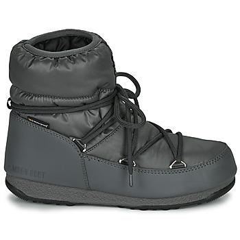 Bottes neige Moon Boot MOON BOOT LOW NYLON WP 2