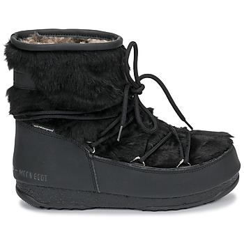 Bottes neige Moon Boot MOON BOOT MONACO LOW FUR WP