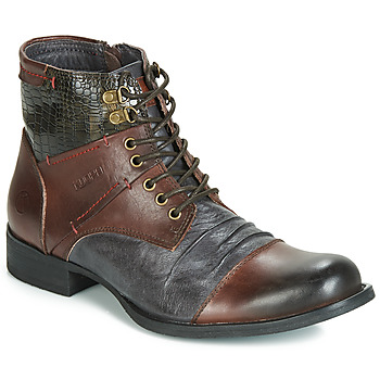 Chaussures Homme Boots Kdopa ANTIGONE Marron