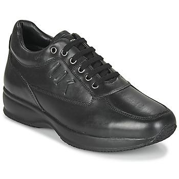 Chaussures Homme Baskets basses Lumberjack RAUL Noir