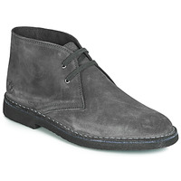 Chaussures Homme Boots Lumberjack BEAT Gris