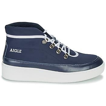 Boots Aigle SKILON MID