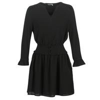 Vêtements Femme Robes courtes Kaporal DOLLI Noir