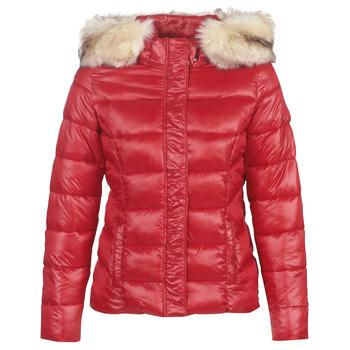 Vêtements Femme Doudounes Kaporal PERLE Rouge