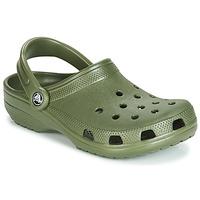 Chaussures Homme Sabots Crocs CLASSIC Kaki
