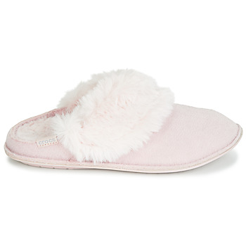 Chaussons Crocs classic luxe slipper