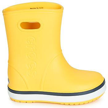 Bottes enfant Crocs CROCBAND RAIN BOOT K