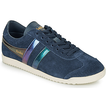 Chaussures Femme Baskets basses Gola BULLET FLASH Navy