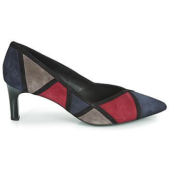Chaussures escarpins Geox D BIBBIANA