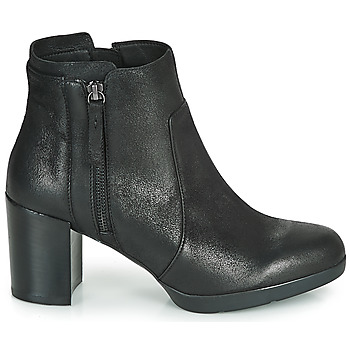 Bottines Geox D ANEEKA
