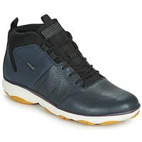 Chaussures Homme Boots Geox U NEBULA 4 X 4 B ABX Marine